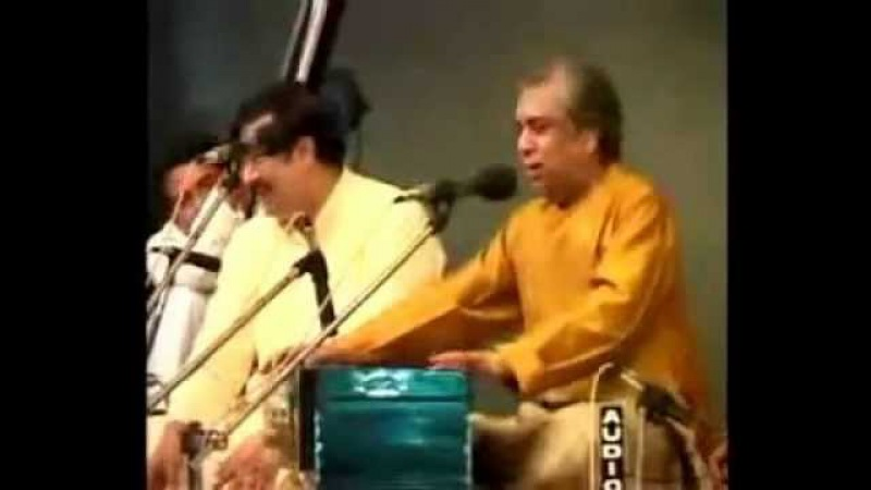 Ajoy Chakrabarthy - Birju Maharaj