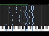 Magia - Mahou Shoujo Madoka Magica (Ending) [Piano Tutorial] (Synthesia) // Animenz