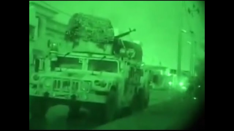Iraq War Iraqi Special Forces In Heavy Clashes Fighting And Firefights With IS