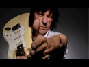 Jeff Beck Scared For The Children