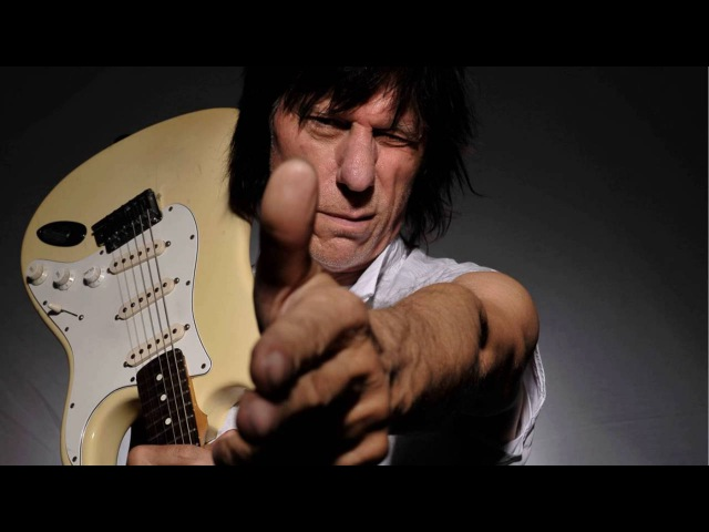 Jeff Beck - Scared For The Children