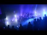 Johan Becker &amp Kebu - Space Odyssey (live at Capitol 2016)