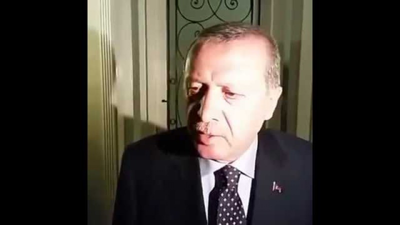 CUMHURBAŞKANI RECEP TAYYİP ERDOĞAN DARBE AÇIKLAMASI!! SON DAKİKA!!