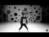DJ SpinKing, Tyga, ASAP Ferg, Jeremih, Velous - Adult Swim  Hip Hop choreography Eugene Kulakovskyi