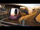 London Heathrow POD ULTra PRT videos 2011-10-27