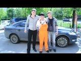 Ваня Воробей и Джамшут ч.2