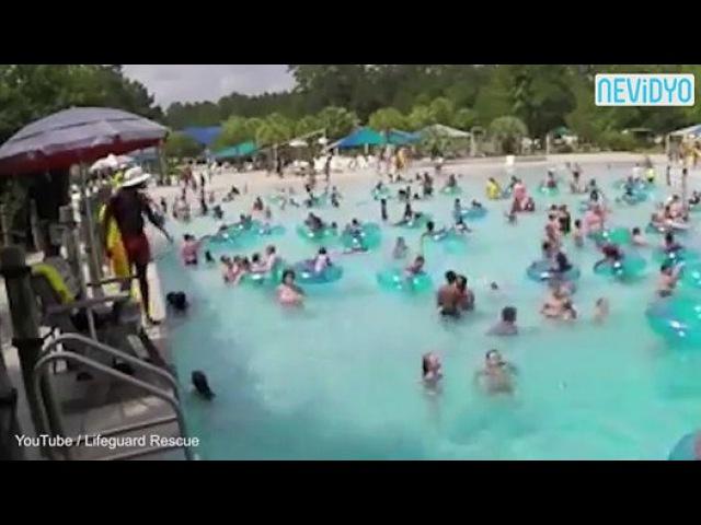 Kahraman cankurtaran! nasıl kurtardı - Dailymotion Video