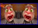 ✿Говорящий Кот Том и Говорящий Котик Том ДВА Говорящих Котика - Мультфильм Игра ...