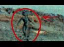 Extraterrestres en Marte vídeo secreto