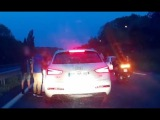 LiveLeak - Some Light Road Rage