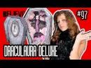 Новые куклы Монстер Хай 2015 делюксовая Дракулаура Draculaura DELUXE распаковка и обзор Monster High