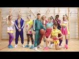 Quest Pistols Show &amp Open Kids - Круче всех (2016) УКРАИНСКИЕ КЛИПЫ УК УКРАИНСКАЯ МУЗЫКА