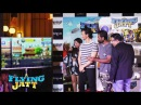 A Flying Jatt Game Launch - Tiger Shroff, Remo D'souza - Bollywood Bakda
