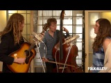Folk Alley Sessions: Quiles & Cloud -