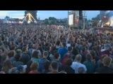 Neuro Dubel - Гузик + performance (Lidbeer 2016 Live)