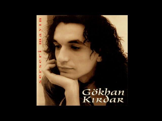 Gökhan Kırdar - Yerine SevememI Cant Love Other Than You - L1 - 1994 (info@gokhankirdar.info)