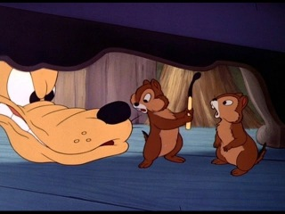 3 Hours Chip 'n' Dale Cartoons - Mickey Mouse old Cartoons in English