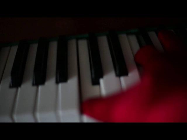 Totem Obscura Vs. Acylum - Warrior (piano by Julia)