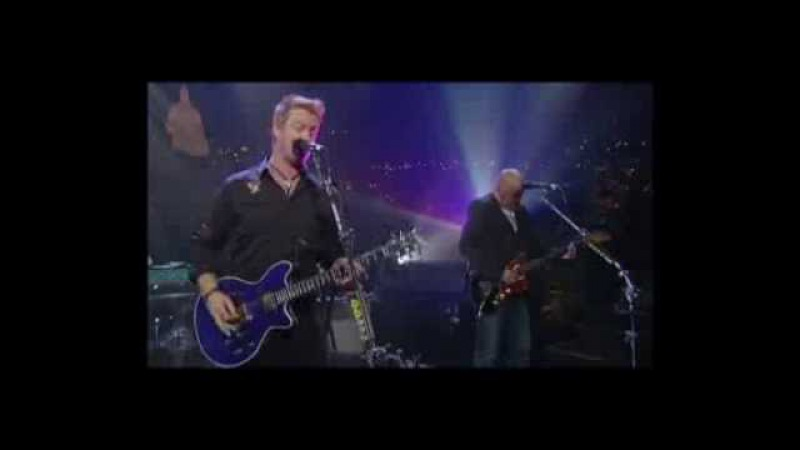 Them Crooked Vultures-Spinning in Daffodils-Austin City Limits-2009