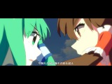 【Touhou Anime PV】Even the Endless Wind's Trajectory
