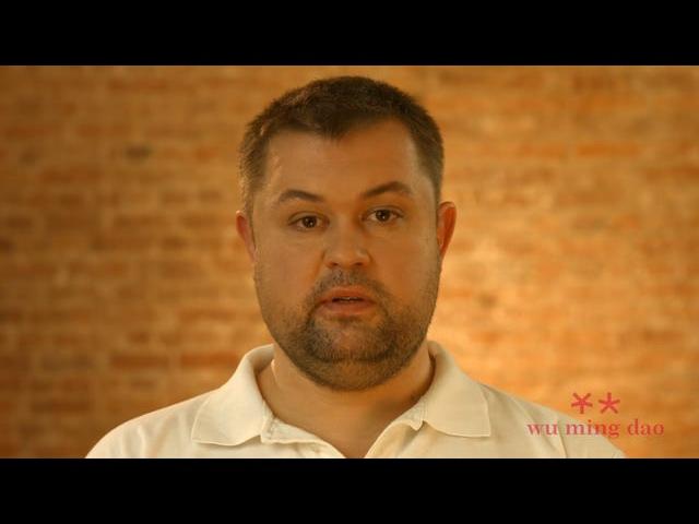 Александр Бадерко, Молодость и здоровье позвоночника