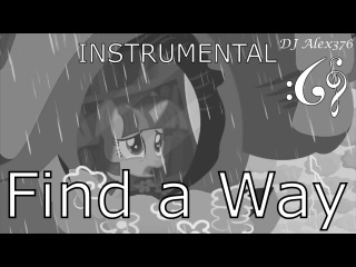 My Little Pony: Friendship is Magic - Find a Way (Mellotron Guitar and Music Box)