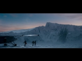 Белая мгла Трейлер (2009)