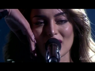 Ивета Мукучян _ Iveta Mukuchyan - LoveWave 2016 Eurovision Armenia