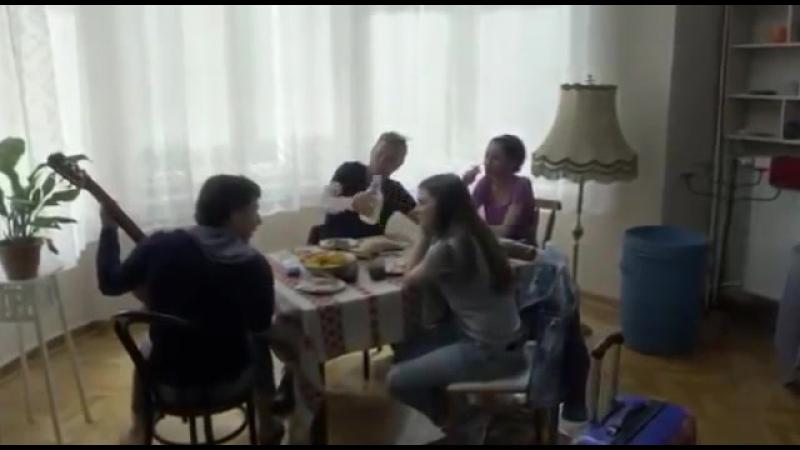 Dziewczyny ze Lwowa - Odcinek 1