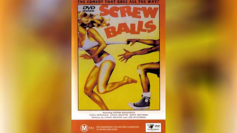 Сумасброды (1983) | Screwballs