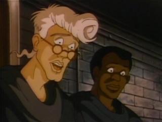 Настоящие охотники за привидениями (118 серия) - Дежа бу (Deja Boo)