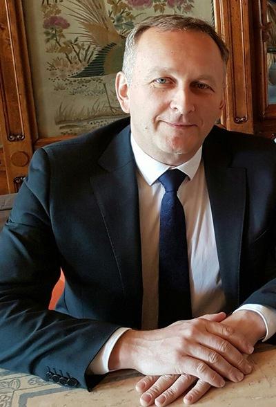 Петр Поликарпов
