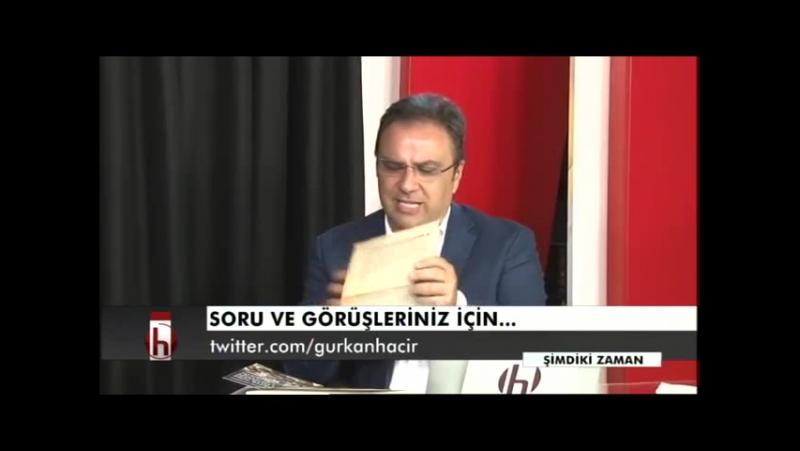 Haçlı Şövalyesi Olan Halife Osmanlı Padişahı ve Günümüz Yeşil Kuşak Projesi