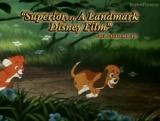 Лис и пёсThe Fox and the Hound (1981) DVD-трейлер