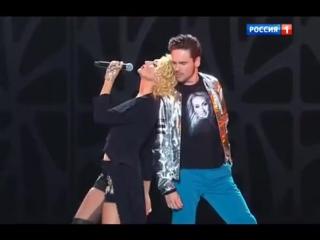 Кристина Орбакайте -Ты мой (Новая Волна 2016)