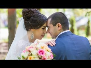 23.04.16 Анзор и Эмма. Свадебное слайд-шоу
