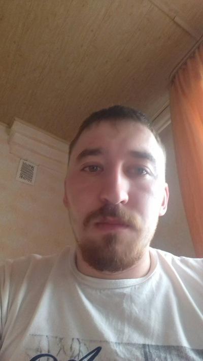 Ильсур Биккулов