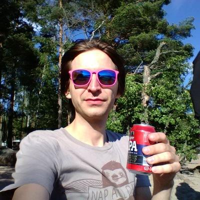 Даниил Баврин