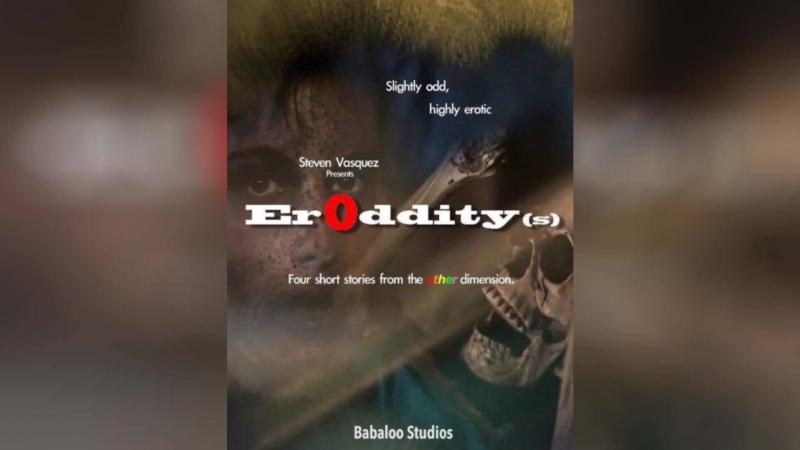 Eroddity(s) (2014) |