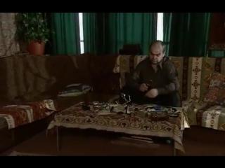 Авантюристка 3 серия