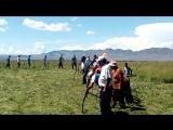Конкурс косарей по ручному и механизированному кошению трав