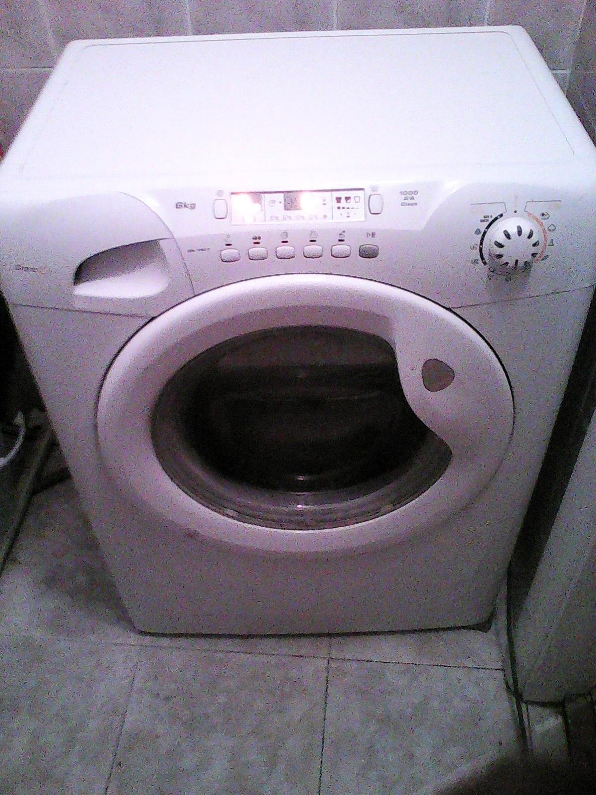 Автоматическая стиральная машина Candy G04 1064 D