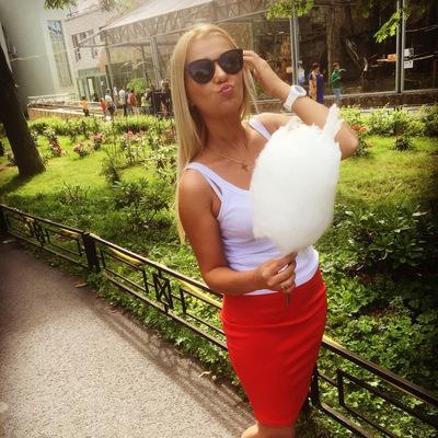 Aleksandra Voronova