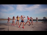 Major Lazer - Watch out for this dance super video by DHQ Fraules