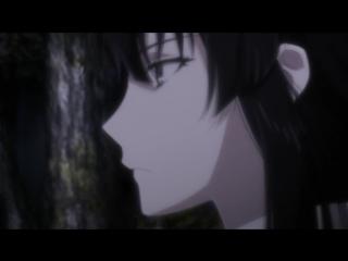 Труп под ногами Сакурако / Sakurako-san no Ashimoto ni wa Shitai ga Umatteiru 12 [AniDub] [720p]_[BalFor_Trina_D]