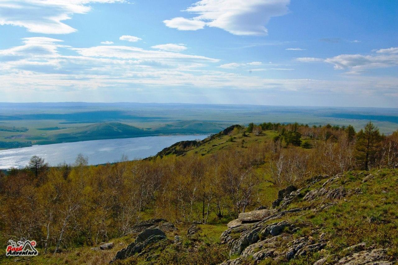 Афиша Уфа Зауралье: Аркаим и озеро Талкас