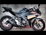 Ultimate Exhaust Sound Yamaha R3: Akrapovic, Arrow, M4, Two Brothers, Scorpion, Yoshimura