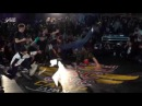 Incredible Breakdance Move! - B-BOY LIL G B-BOY TSUKKI