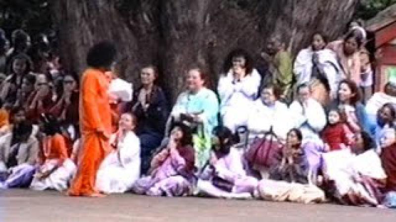 Sai Love No. 102 - Ooty 3rd April 1991