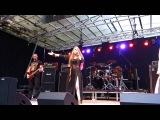 Complete concert - GRAI ГРАЙ (Rock for Roots Festival 2015) HD